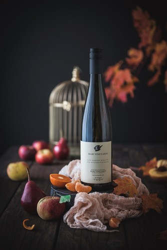2018 Late Harvest Riesling